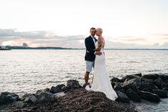 Hochzeit am Timmendorfer Strand  (Niendorf/Ostsee)