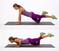 16 Minute Push-Up Workout