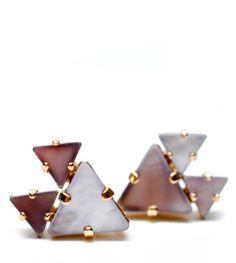 Fox Earrings - LEIF