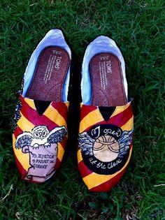 Harry Potter Toms