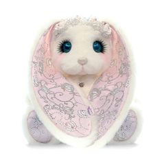 Piglette - the cutest toy you've ever seen!