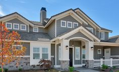 Custom Home builder in Boise Idaho