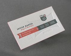 sevenly business card - Google Search