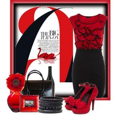 Flamenco inspired