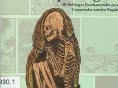 Chile arqueológico, 10 hallazgos para comprender nuestro pasado (2012) Tiene por objetivo esencial educar y entretener sobre la cultura, características y formas de vida de sociedades precolombinas como Chinchorro, Llolleo, Pichasca, Tiawanaku, entre otras, en formato de didácticos comics.