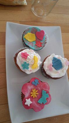 Atelier cupcake mes petites sucreries 15.03.2015