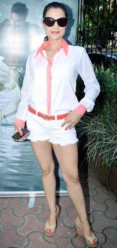 Ameesha Patel #Bollywood #Fashion #Style #Beauty