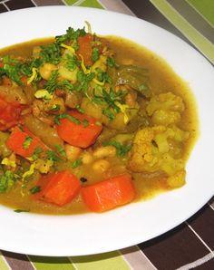curry light
