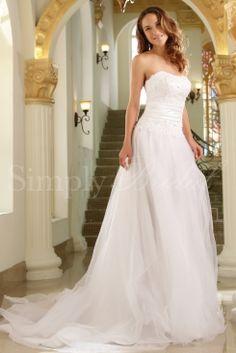 Simply bridal homepage