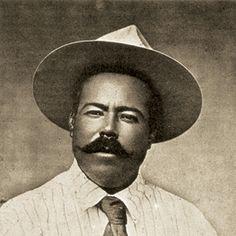 Jose Dorotero aka Francisco Villa