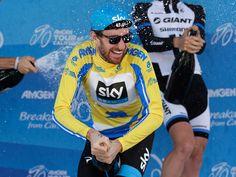 153. Tour of California [18/05/2014] Bradley Wiggins