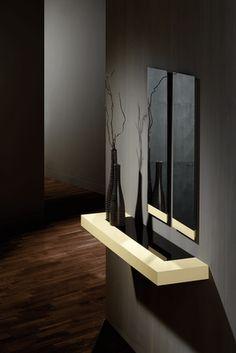 1000 images about casa recibidores on pinterest - Muebles para recibidores ...