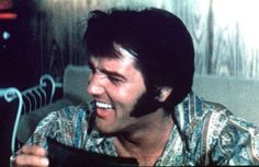 Elvis was a very emotional person.  He loved to joke around and laugh. He also had a temper.  Quite like me ;)