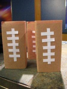 Super Bowl Sunday #2 | Lasting Impressions by Leona