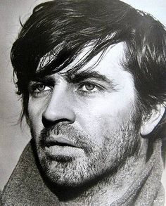 "Alan Bates in ""The Fixer"" (L'uomo di Kiev), 1968 Alan Bates, Film Icon, Cinema, People Of Interest, Raining Men, British Actors, British Men, Attractive Men, Famous Faces"