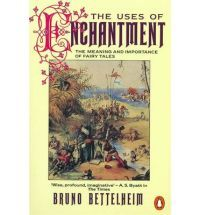 This is a great book by Bruno Bettelheim in which he describes the importance of fairy tales in our lives and the important lessons we learn from them.