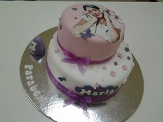 Bolo Violetta - Pesquisa do Google
