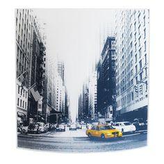 applique murale new york