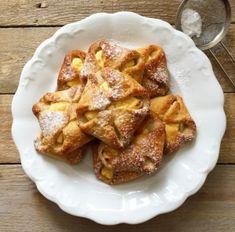 Gluténmentes túróstáska Zelleitündi módra – Zellei Tündi lisztkeverékek French Toast, Breakfast, Morning Coffee