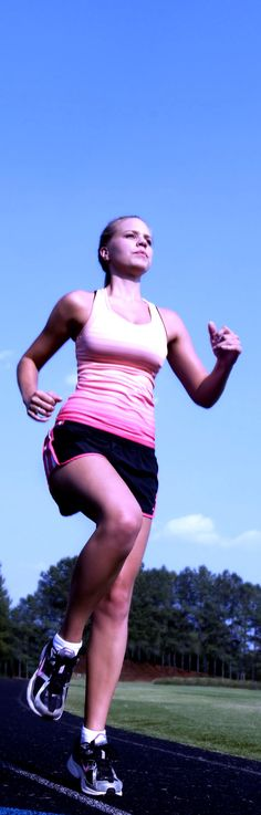 10 Simple Ways to Improve Your Running Efficiency. : #running