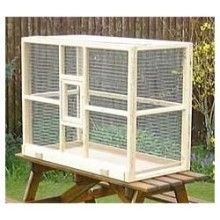 Indoor Mini Aviaries  Aviary Accessories