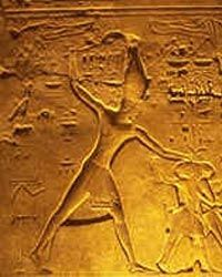 Biblical Archaeology - Evidence of the Exodus from Egypt