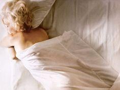 Marilyn photographed by Douglas Kirkland, November, 1961.