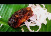 Fish fry from kerala