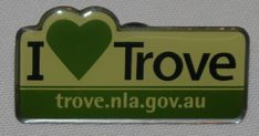 101 Reasons to attend - Troveites (A Trove Tuesday Post) Never Let Me Down, Let It Be