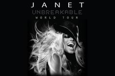 http://on.fb.me/1Rcm5Ea Book Janet Jackson on tour 2016. #Entertainment #JanetJackson Email: contact us for a quote.