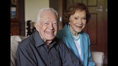 Jimmy, Rosalynn Carter mark 70 years 'even closer together' | KIRO-TV