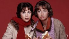 """Happy Days"" spin-off Laverne and Shirley was one of the most successful sitcoms of the late 70s and early 80s. Learn 25 behind the scenes secrets."