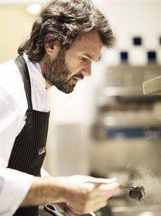 I migliori piatti del mondo consigliati da Carlo Cracco, ex allievo di Alain Ducasse, volto di Masterchef.
