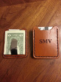 d50f0a2a2238 26 Best Money Clip Card Holder images