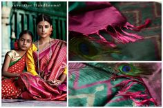 For The Love Of Handloom