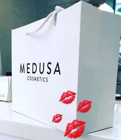 Medusa Cosmetics shopping day!