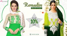Flat 10% DIscount on the ocassion of Eid @ http://www.royallifestyle.in/  #EidSpecial