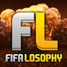 Op dit kanaal, Fifalosophy, vind je wekelijks meerdere FIFA 15 video's. Van tutorials, handeltips en montages tot random facecam video's, zolang het maar met...