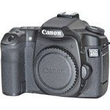 Canon EOS 40D 10.1MP Digital SLR Camera (Body Only) (Electronics)By Canon