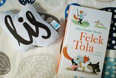 Dziś kolejny przegląd Naszych ulubionych książek. Tym razem pozycje idealne dla dzieci w wieku przedszkolnym, chodź znajdzie się i coś dla tych
