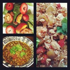 #eatcleandiet Instagram photos | Webstagram - the best Instagram viewer