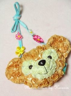 Duffy pass case, Tokyo Disney Sea