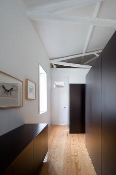 Casa FM, Porto - Sebastião Moreira - João Morgado - Fotografia de arquitectura | Architectural Photography