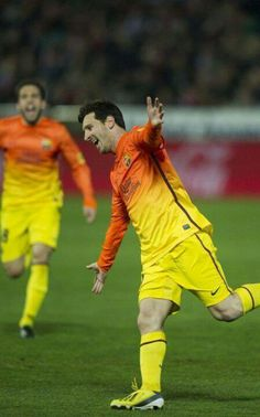 Leo Messi Vs Granada - 16/02/13 #Messi #FCB #Barça