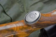 Rifle Grip cap