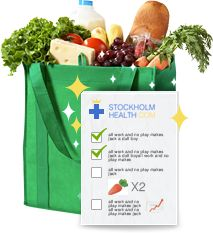 Shopping list icon 06c345a40dcdaf35fa5f51930c782a1f0876b2f78e8929ecf726efbace573559 Paper Shopping Bag, Health, Decor, Decoration, Health Care, Decorating, Deco, Salud