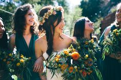 topanga canyon wedding at the 1909 (max + cory are married!) - los angeles wedding photographers - WOODNOTE