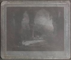 See three of the earliest 'photographs' ever taken - Photography - Arts and Entertainment - The Independent