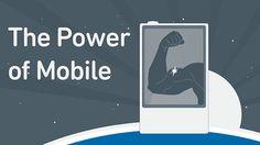 Il potere del Mobile [INFOGRAFICA]