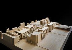Galería de Aldea de profesores / Richard Meier & Partners - 16